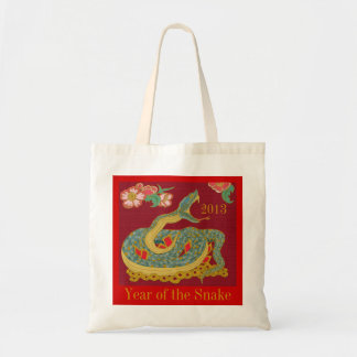 Year of the Snake Bag