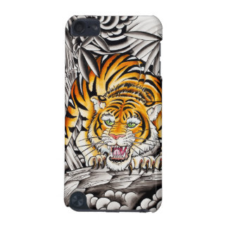 """Year of the Tiger"" iPod Touch (5th Generation) Cases"