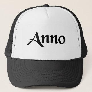 Year Trucker Hat