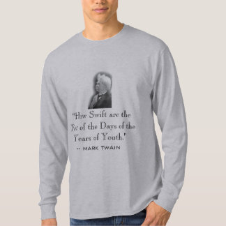 Years of Youth - Long Sleeve T-Shirt