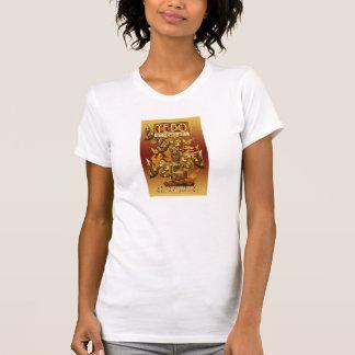 YEBO Burning Monk, Civil Disobedience 1 Shirts