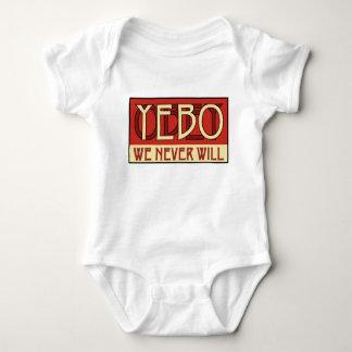 YEBO Logo 1 T-shirt