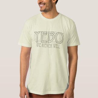 YEBO Logo 4 T-shirt