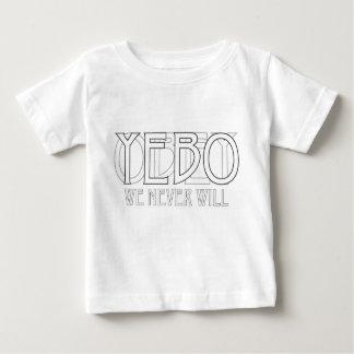 YEBO Logo 4 Shirts