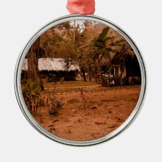 Yelapa Christmas Ornament