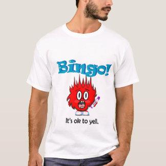Yell Bingo! T-Shirt