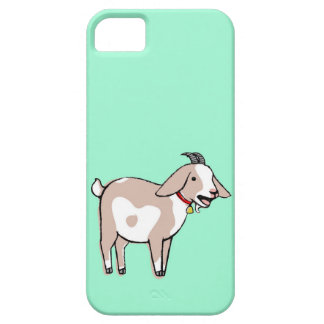Yelling Goat Phone Case