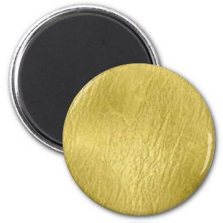 yello076 6 cm round magnet
