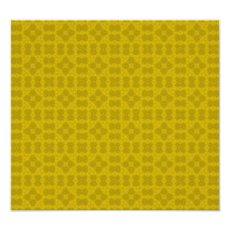 Yellow abstract wood Pattern Photograph