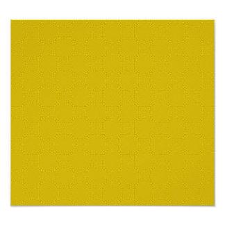 Yellow abstract wood pattern photo art