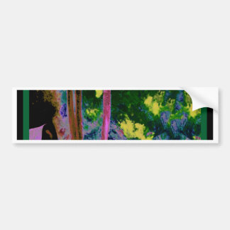 Yellow Amaryllis Tapistry Art Gift By Sharles Bumper Sticker