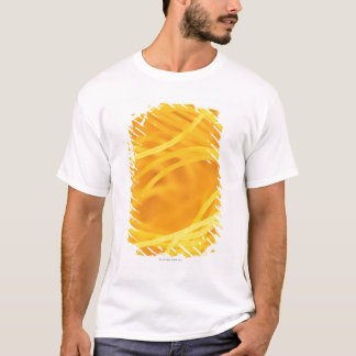 Yellow angel hair pasta T-Shirt