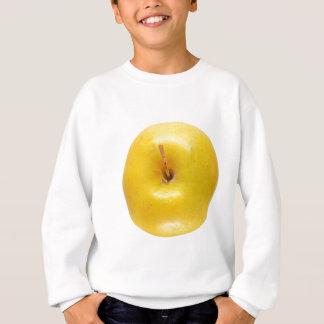 Yellow Apple Sweatshirt