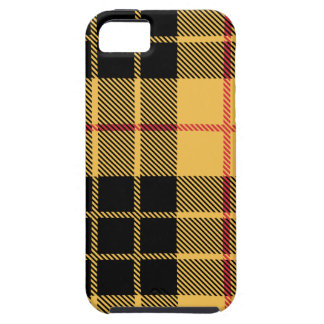 Yellow Argyle iPhone 5 Case