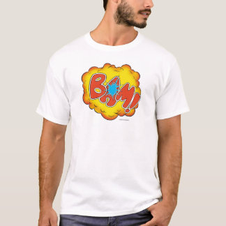 Yellow BAM! T-Shirt