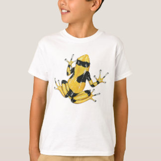 Yellow-banded Poison Dart Frog T-shirt