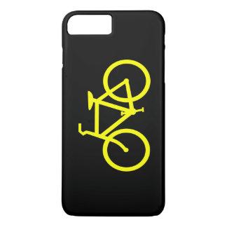 Yellow Bike iPhone 8 Plus/7 Plus Case