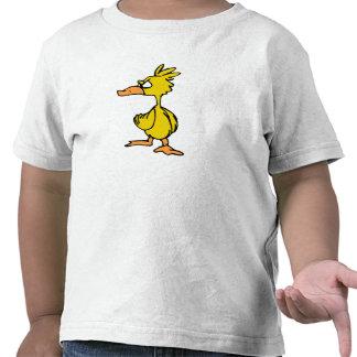 Yellow Bird Tee Shirt