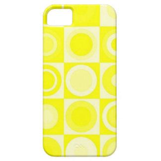 Yellow blank covers Retro