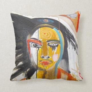 yellow bruxa cushions