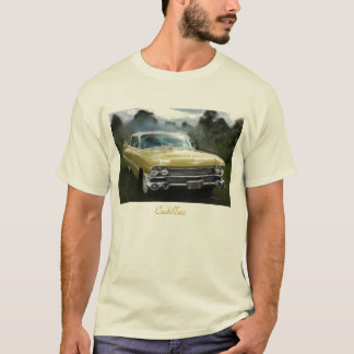 Yellow Cadillac T-Shirt