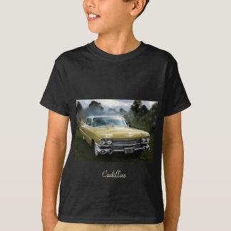 Yellow Cadillac T-Shirt