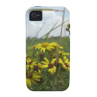 Yellow iPhone 4 Cases