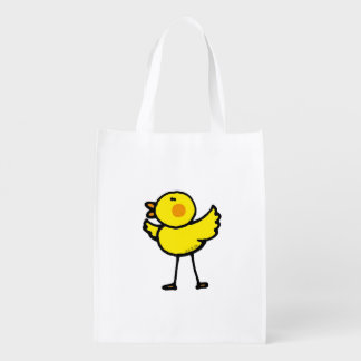 yellow cute chick