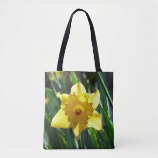Yellow Daffodil 02.0 Tote Bag