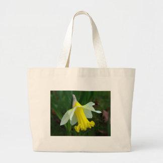 Yellow Daffodil Bag