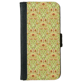 Yellow Daffodils iPhone 6 Wallet Case