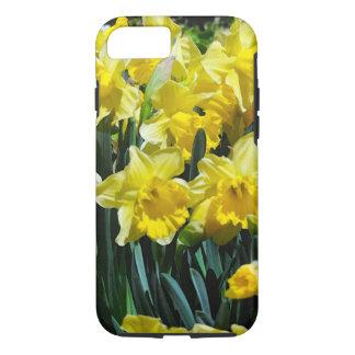 Yellow Daffodils iPhone 7 Case