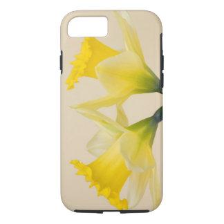Yellow daffodils iPhone 8/7 case