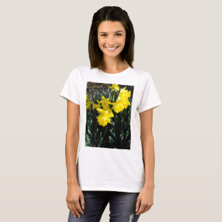 Yellow Daffodils T-Shirt