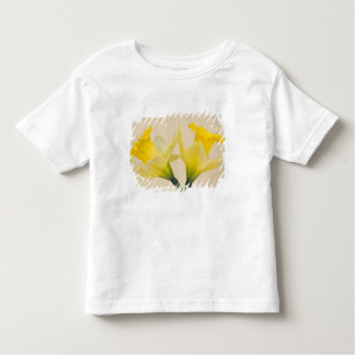 Yellow daffodils toddler T-Shirt