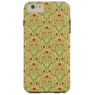 Yellow Daffodils Tough iPhone 6 Plus Case