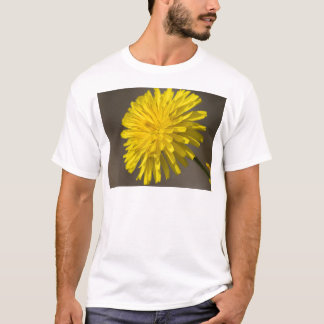 yellow dandelion in the meadow T-Shirt