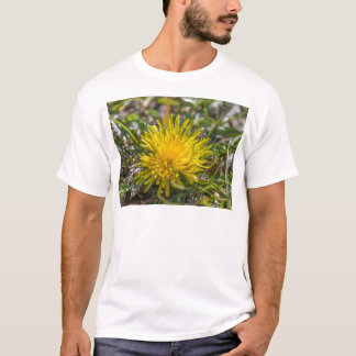 yellow dandelion T-Shirt