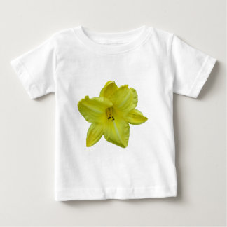 Yellow Daylily Coordinating Items Infant T-Shirt