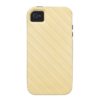 yellow diagonal stripes case for the iPhone 4