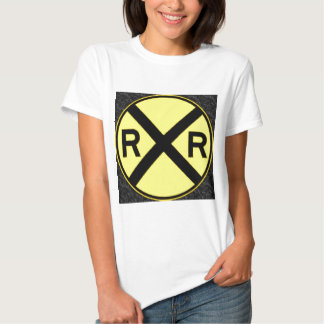 Yellow Digital Art T-shirt