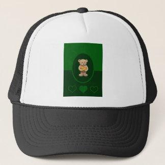 Yellow Duck Trucker Hat