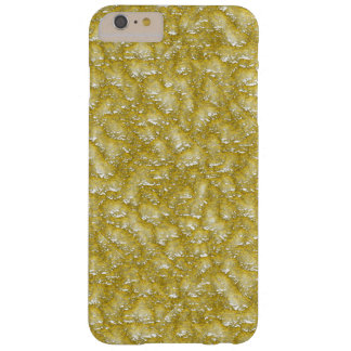 yellow effects barely there iPhone 6 plus case