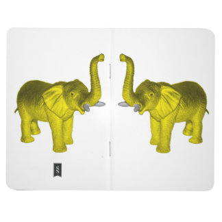 Yellow Elephant Journal