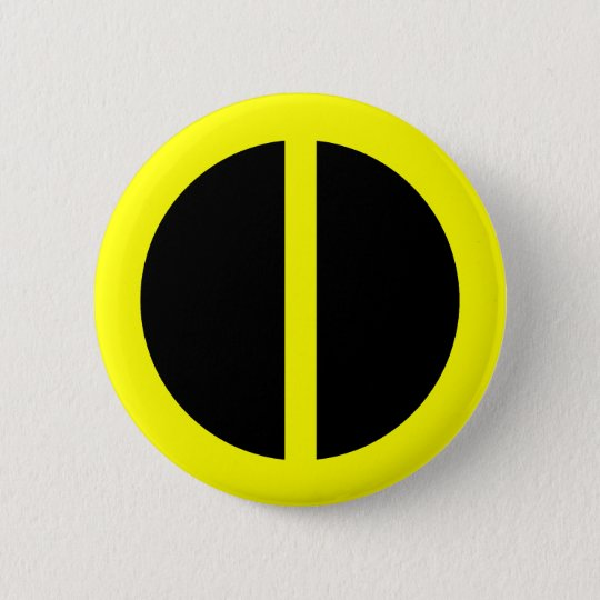 Yellow Equality Button