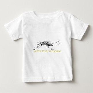 Yellow Fever Mosquito Baby T-Shirt
