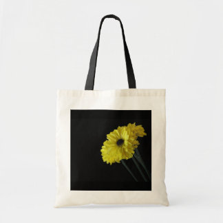 Yellow Flower Petals Bags