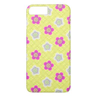 "Yellow ""Flower"" Phone Case"