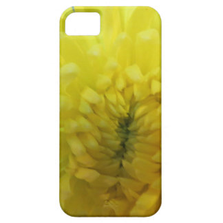 Yellow Flower phone skin iPhone 5 Cover