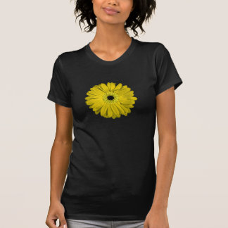Yellow Flower T-shirts